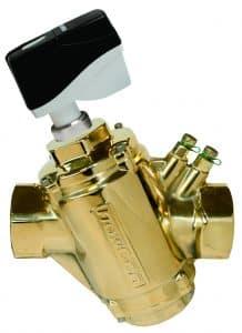 "FlowCon 40 – 50mm ""Green.3"" Pressure Independent Control Valve"