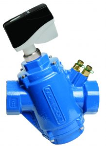 FlowCon 1 1/2″ – 2″ Green.3 Pressure Independent Control Valve