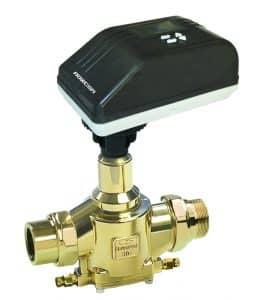 "FlowCon 15 – 40mm ""SM"" Pressure Independent Control Valve"
