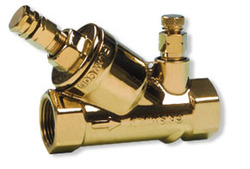 """FlowCon 15 – 40mm """"K"""" Fixed Flow Automatic Balancing Valve"""