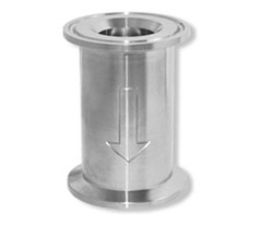 """FlowCon """"Pure"""" Stainless Steel Constant Flow Automatic Balancing Valve"""