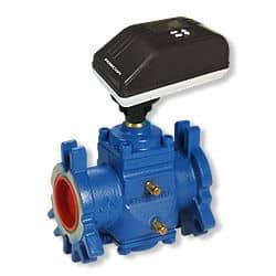 "FlowCon 50  – 250 mm ""SM"" Pressure Independent Control Valve"