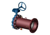Double Regulating Butterfly Valve Commissioning Set