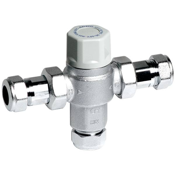 Series 5213 Thermostatic Mixing Valve