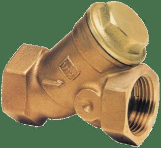 VIR 900 Bronze Y Type Strainer