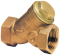 VIR 900 Bronze Y Type Strainer image