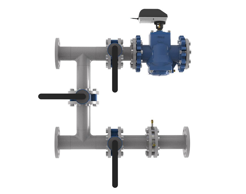 Plant Room Valve Sets category image