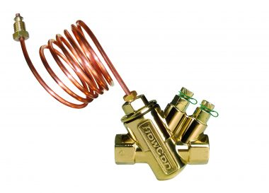 "FlowCon ""SDP"" Simple Differential Pressure Control Valve"