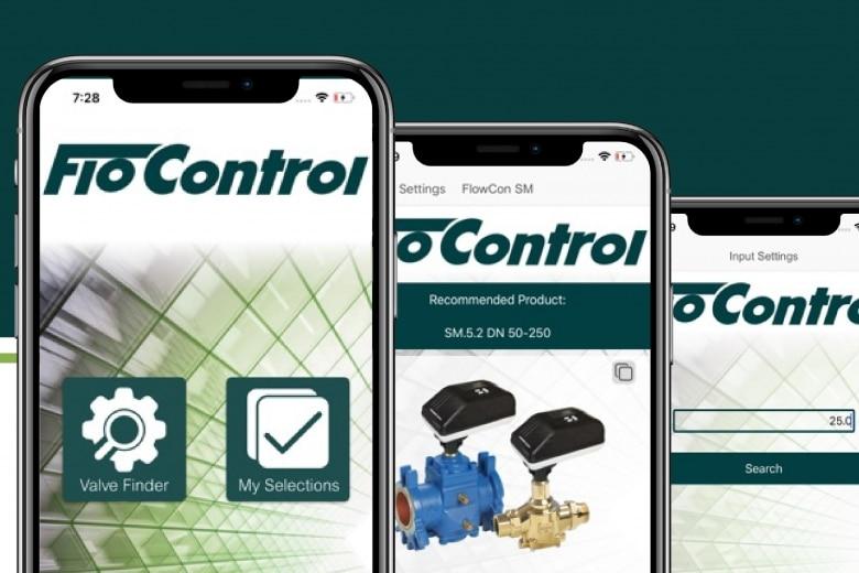 FloControl Onsite App