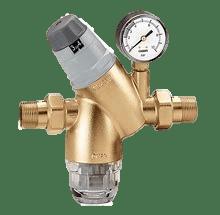 535(H) Wras-approved Dial Up Pressure Reducing Valve (PRV Valve)